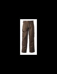 pantalon-gardener-vert-et-marine-coton-poly